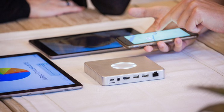 Make All of Your Devices Wireless with This Multifunctional Hub