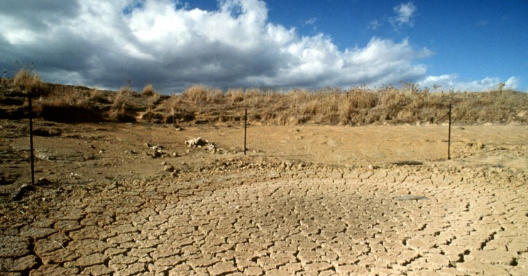 Australian Scientists Use Satellites to Predict Drought 5 Months in Advance
