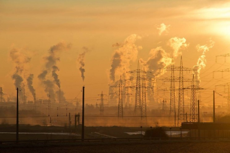 Scientists Find Way to Turn Carbon Emissions into Usable Energy