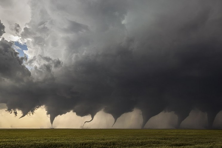7 Fascinating Tornado Facts That Will Make Your Head Spin