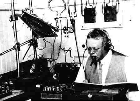 Reginald Fessenden: The Father of Radiotelephony