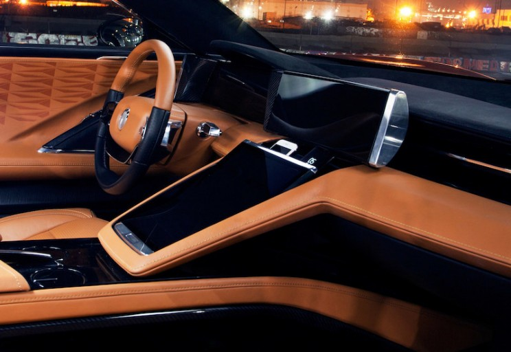 Fisker Debuts $130,000 Luxury Electric Car with Impressive 400-Mile Range
