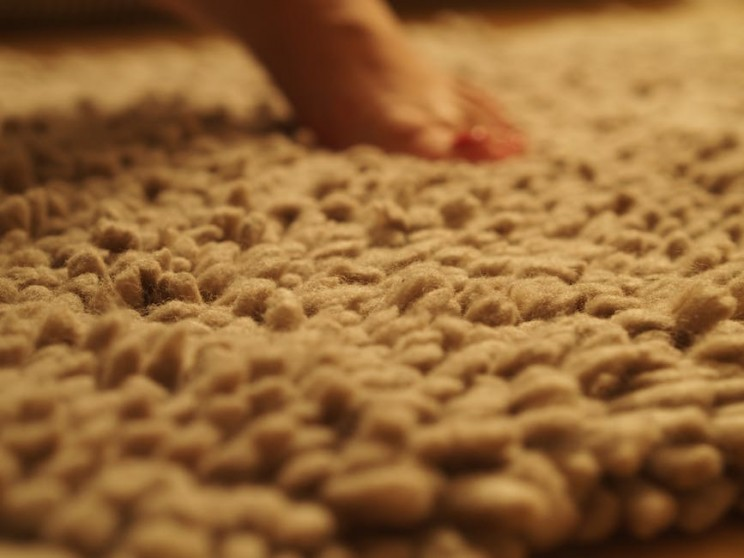 inventions you've never heard about carpet