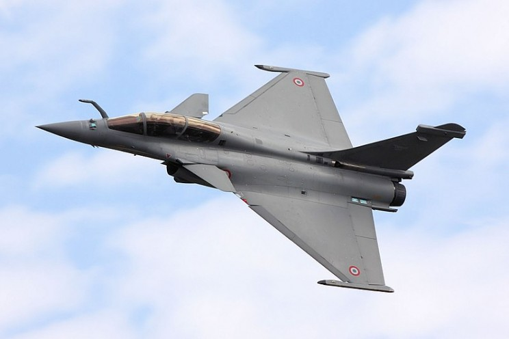 Fighter Jets Rafale