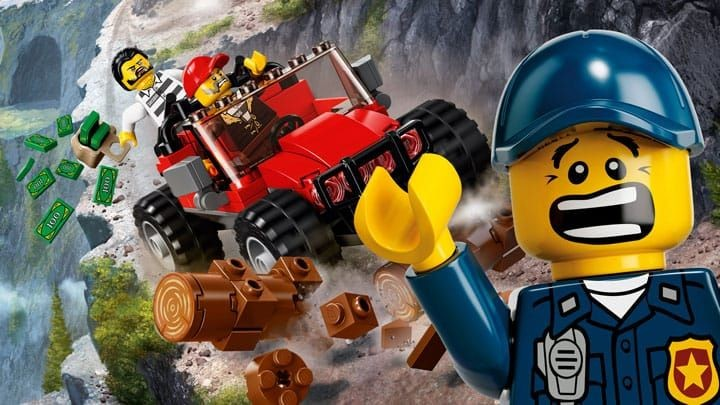 15+ Awesome Facts You Probably Didn't Know About Your Beloved Lego Bricks