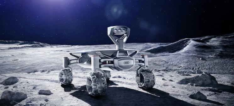Google's Decade-Long $20 Million Lunar XPRIZE Will End with No Winner