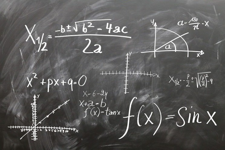 Solving These 6 Major Math Problems Can Earn You $1 Million