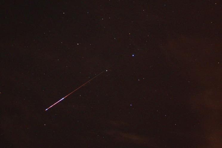 Researchers Discover Why Meteors Explode Before They Hit Earth