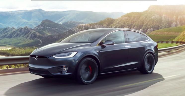 Tesla Drops Price of Luxury Models