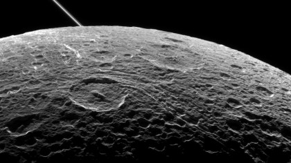 The First Plants on the Far Side of the Moon Freeze to Death
