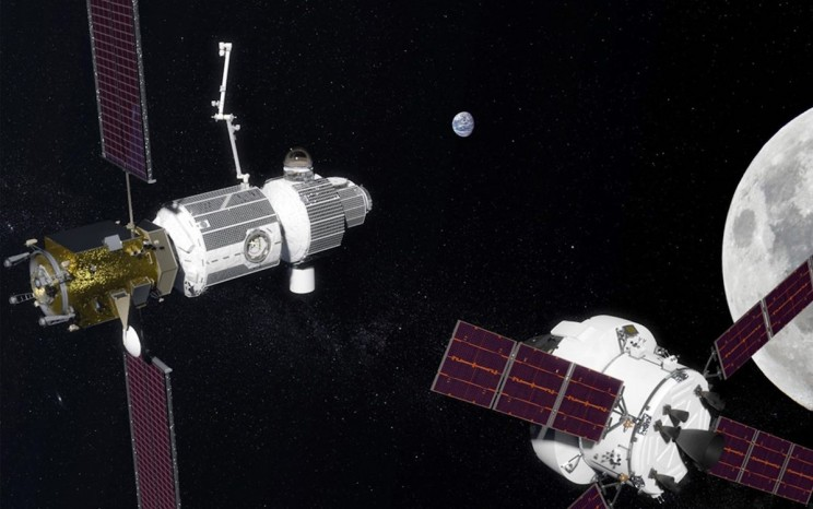 NASA's Lunar Outpost Is Planned to be Ready for Crewed Mission by 2023