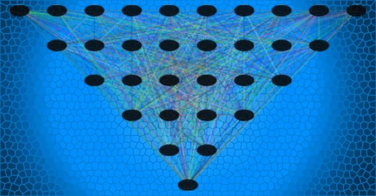 Opaque Neural Network
