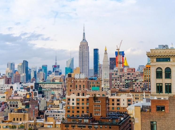 New York Pledges $260M Towards 1500MW Energy Storage Plan
