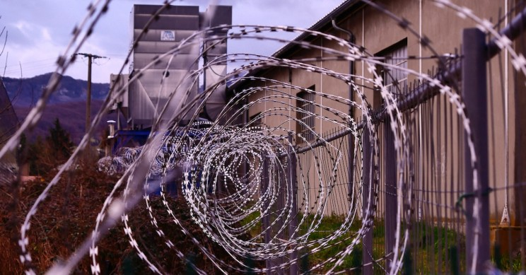 U.S Prisons Creating Massive Database of Prisoners' Voices