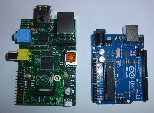 Raspberry Pi and Arduino: What's the Difference and Which Is Best for Your Project?