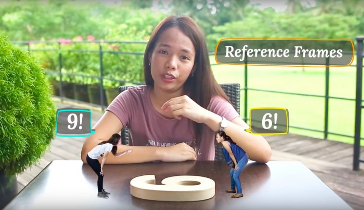 This Teenager Won $250,000 for Her Short Video Explaining the Theory of Relativity