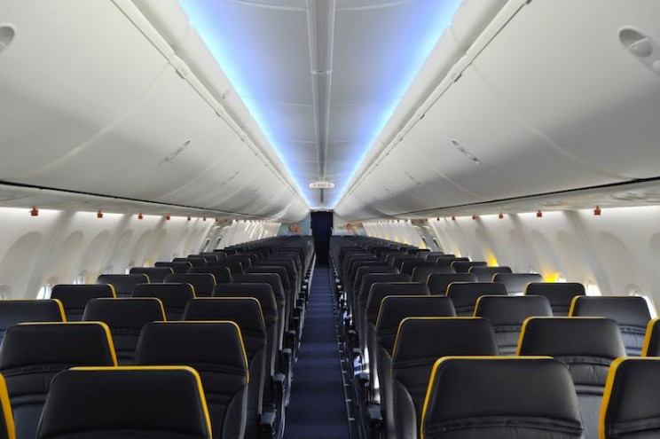 Passenger Worried About Having an Asthma Attack Escapes Plane Via Emergency Exit