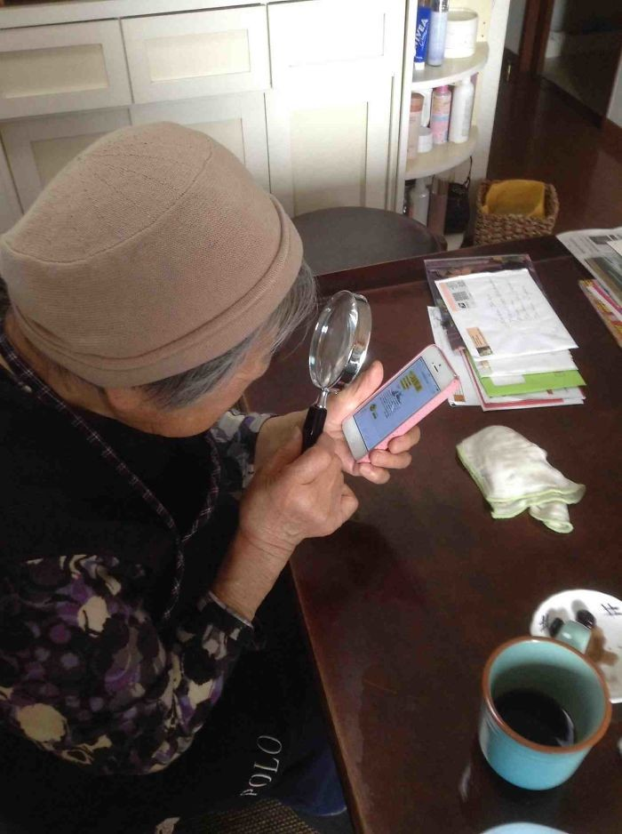 10 Hilarious Senior Citizen Tech Fails That Will Put a Smile on Your Face