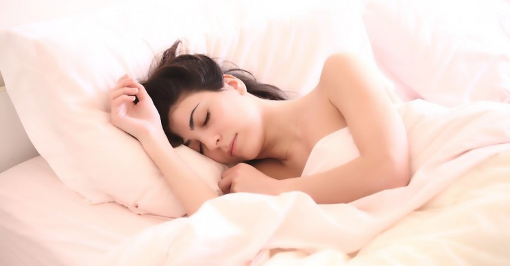 A Good Nights Sleep Helps Your Brain Deal Better with Pain