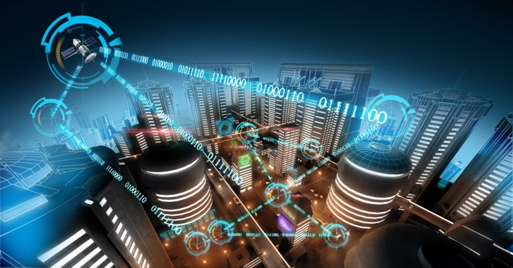 10 Ways Smart Cities Will Restructure The Economy