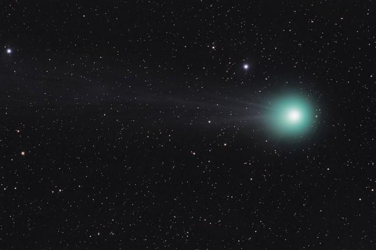 space myths debunked comet