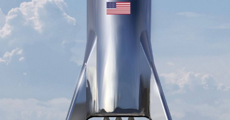 SpaceX Starship Test Flights To Begin As Soon As Next Week