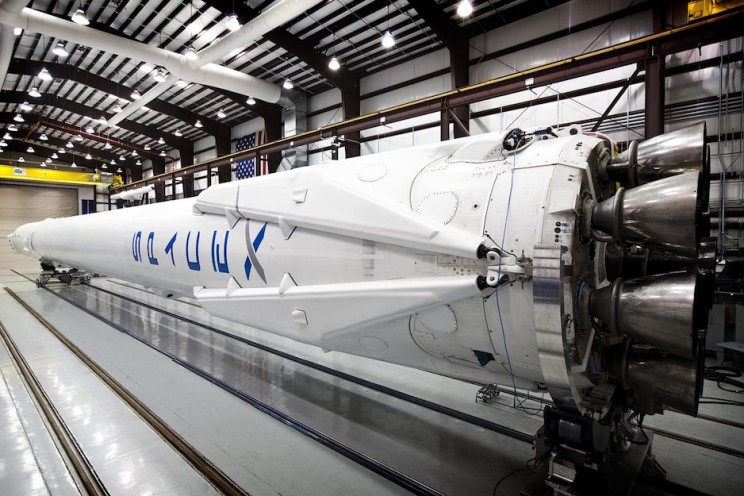 Elon Musk's SpaceX To Lay Off 10% Of Its Workforce