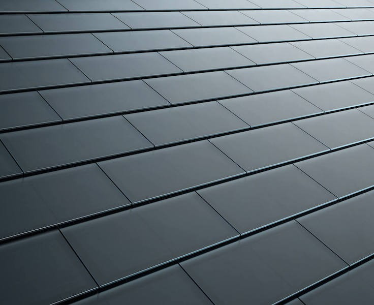 Tesla Has Finally Begun Production of Its Solar Roof Tiles for Regular Customers