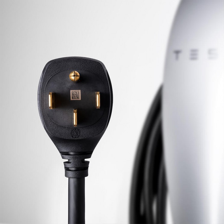 Tesla Launches Its First-Ever Portable Charging Station for $500