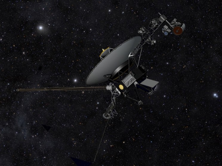 Voyager 1, Mission Ceres and Dawn Prove Nasa's Hardware Can Outlive Us All