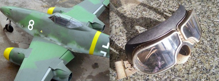 20 WWII Engine Parts, Weapons, and Odd Pieces You Can Buy on