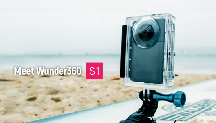 This Tiny Camera Lets You Capture 360-Degree Footage and Create 3D Models With Ease