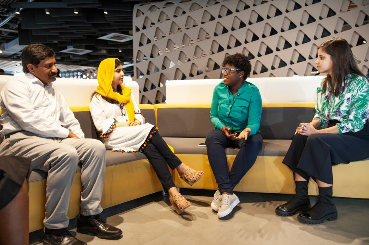 Apple Partners with Malala Fund to Support Girls' Education in Latin America