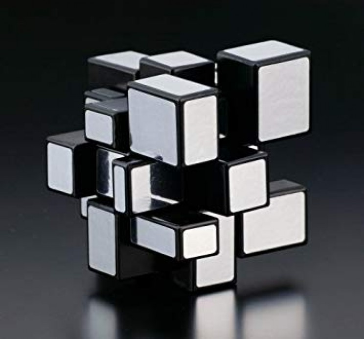 11+ of the Oddest and Most Interesting Takes on Ernő Rubik's Cube