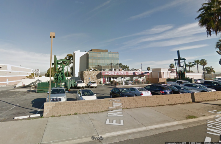 Camouflaging Oil Wells within a City - Uncovering Los Angeles' Hidden Black Gold Wells