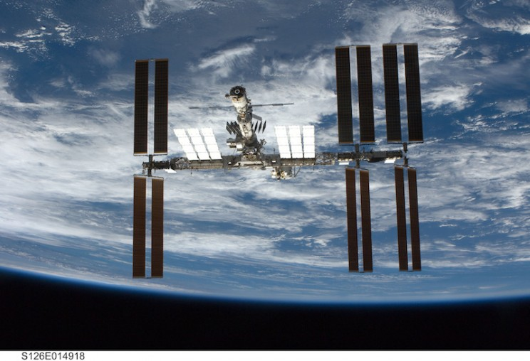 NASA May Lose Access to the ISS for Nine Months or More