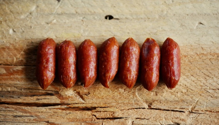 Study Links Eating Processed Meat to Mental Illness