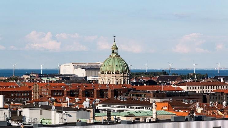 Rundetårn,Copenhagen