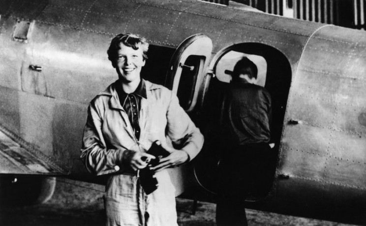 The Mysterious Disappearance of Amelia Earhart Finally 'Solved' After 81 Years