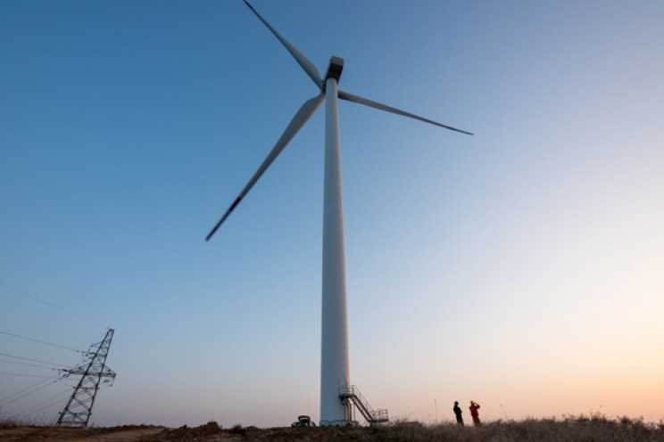 Apple Launches $300 Million Fund for Investing in Clean Energy Projects in China