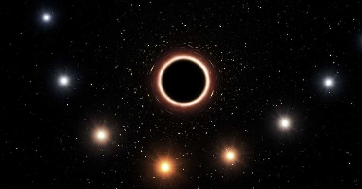 Observations of a Supermassive Black Hole Prove Einstein's Theory of Relativity Right Once Again