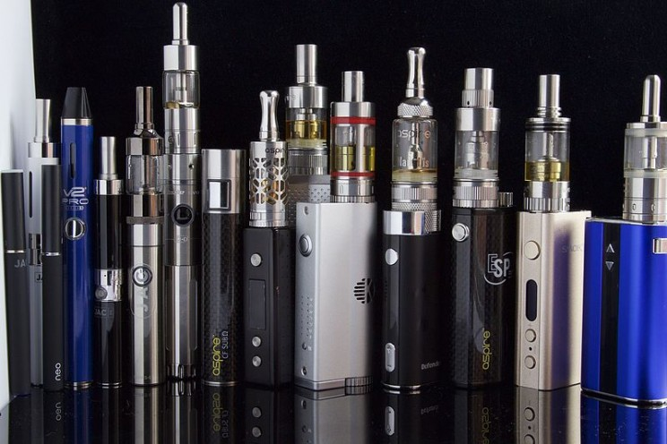 Study Finds E-Cigarettes Cause as Much Cardiovascular Risk as Regular Cigarettes