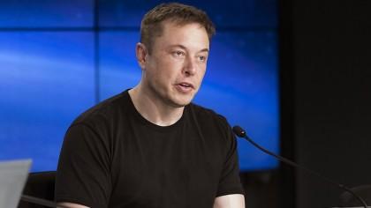 Tesla Shares Fall After Elon Musk's 'Pedo' Twitter Comment
