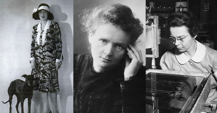 51 Female Inventors and Their Inventions That Changed the World and