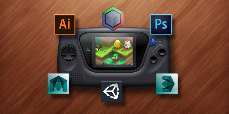 Turn Your Love of Gaming into a Career with the School of Game Design