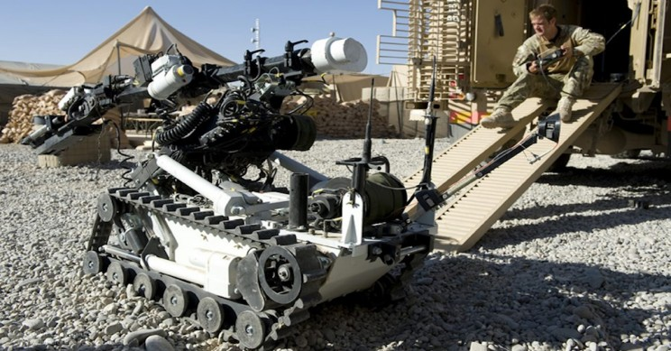 Tech Leaders, Including Elon Musk and DeepMind Founders, Pledge Not to Build Killer Robots