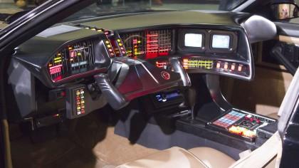 Elon Musk Says Future Tesla Cars Will Have Knight Rider-Like AI