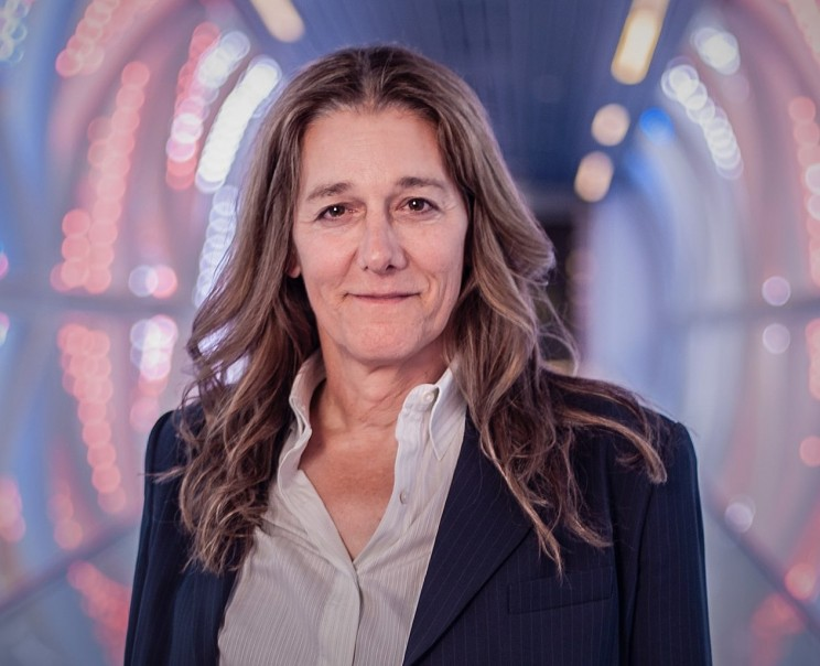 Martine Rothblatt CEO of United Therapeutics