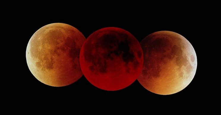 The Longest Total Lunar Eclipse of the Century: Everything You Need to Know About Friday's Micro Blood Moon