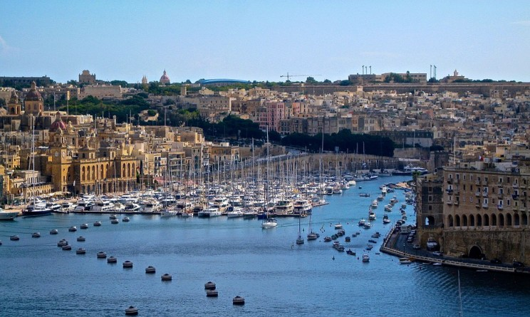 Malta Passes Bills to Make the Country the First 'Blockchain Island'